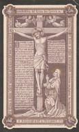 Leo D ̓ Hoop-thielt 1840-brugge-veurne-dixmuide 1880 - Devotion Images