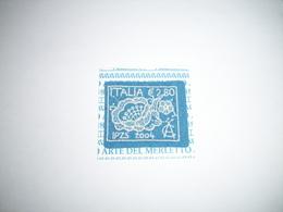 INDUSTRIA DEL MERLETTO - 1946-.. République