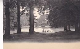 BRUXELLES. BOIS DE LA CAMBRE. NELS - CPA CIRCA 1904s - BLEUP - Panoramische Zichten, Meerdere Zichten