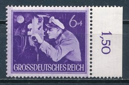 °°° GERMANY TERZO REICH - Y&T N°794 - 1944 MNH °°° - Allemagne