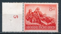 °°° GERMANY TERZO REICH - Y&T N°795 - 1944 MNH °°° - Allemagne
