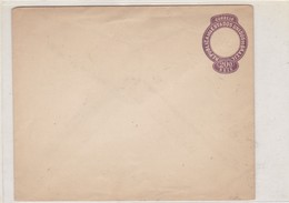 STATIONARY ENTIER TARJETA POSTAL CORREIO REPUBLICA DOS ESTADOS UNIDOS DO BRAZIL 200 REIS CIRCA 1900s - BLEUP - Postal Stationery