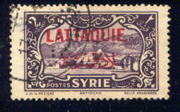 LATTAQUIE - 9° - ANTIOCHE - Lattaquié (1931-1933)