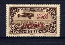 LATTAQUIE - 2** - HOMS - Unused Stamps