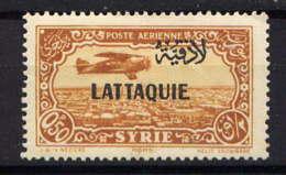 LATTAQUIE - 1** - HOMS - Lattaquié (1931-1933)