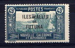 WF - 78* - CASE DE CHEF INDIGENE - Wallis Und Futuna
