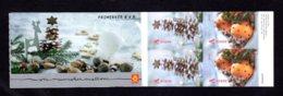 NORVEGE 2005 - CARNET Yvert C1501 - Facit H139 - NEUF** MNH - Noël, Christmas - Booklets