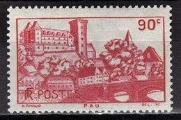 FRANCE 1939 -  Y.T. N° 449 - NEUF*. - France