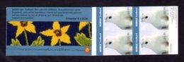 NORVEGE 2005 - CARNET Yvert C1476 - Facit H137 - NEUF** MNH - Tourisme, Archipel De Svalbard, Ours Polaire - Booklets