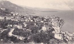 MONACO. MONTE CARLO. PANORAMA. LL. CPA CIRCA 1900s - BLEUP - Monte-Carlo