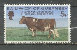 GUERNSEY  ESTAMPILLAS - YVERT 61  (#1048) - Guernsey