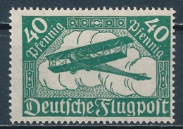 °°° GERMANY TERZO REICH - Y&T N°2 PA - 1919 MNH °°° - Nuovi