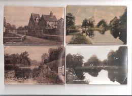 Four Beeleigh Nr Maldon Abbey Weir Etc Essex - England