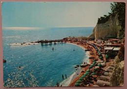 SIROLO (Ancona) - La Spiaggia - Vg - Ancona