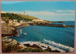 SANTA MARIA DI LEUCA (LECCE) - Il Porto E Il Molo - VG - Lecce