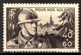 FRANCE 1940 - Y.T. N° 451 - NEUF** /1 - Neufs