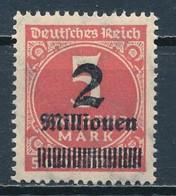 °°° GERMANY TERZO REICH - Y&T N°290 - 1923 MNH °°° - Deutschland