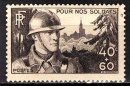 FRANCE 1940 - Y.T. N° 451 - NEUF** /5 - Frankreich