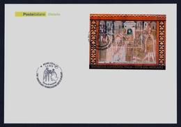 """2013 REPUBBLICA ITALIANA """"EDITTO DI MILANO"""" FDC (ANN. MILANO) - 1946-.. République"""