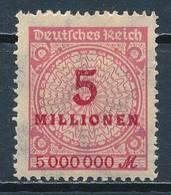 °°° GERMANY TERZO REICH - Y&T N°298 - 1923 MNH °°° - Deutschland