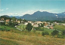 VARESE--  DOVESE  PANORAMA  ANNI  60 - Varese
