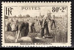FRANCE 1940 -  Y.T. N° 466 - NEUF** - Neufs