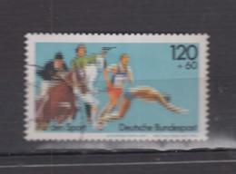 RFA ° 1985 YT N° 1005 - Oblitérés