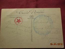 Carte En FM à Destination De Roanne - Poststempel (Briefe)