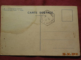 "Carte De 1931 Avec Cachet "" DUGUAY TROUIN "" - Postmark Collection (Covers)"