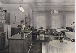 "AK 0223  Arendsee ( Altmark ) - Hotel "" Reichshof "" / Ostalgie , DDR Um 1970 - Salzwedel"