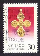 Cyprus 2000 Jewellery - Zypern (Republik)