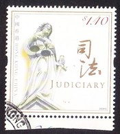 Hong Kong 2008 Administration Of Justice - 1997-... Sonderverwaltungszone Der China