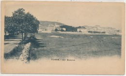 Corse Cpa Ile Rousse Photo Baudouin - Autres Communes