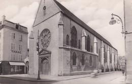 NANCY                             La Chapelle Ronde - Gerbeviller