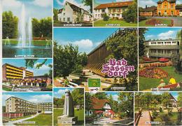 Bad Sassendorf  Ak140582 - Bad Sassendorf