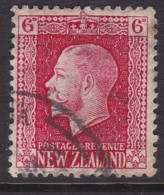 New Zealand 1915 P.14x13.5 SG 425 Used - Used Stamps