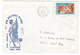 16816 - CARRE  OMS - Postmark Collection (Covers)