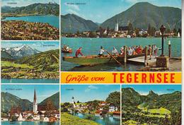 Tegernsee Ak140594 - Tegernsee