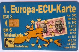 O 402  Europa   Hans Dietrich - Germany