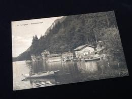 Lungern (Suisse) - OW Obwalden