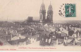 LUNEVILLE                            Vue D'ensemble - Luneville