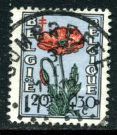 Belgique COB 817 ° Sombreffe - Belgique