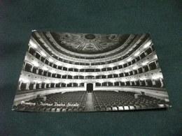 INTERNO TEATRO SOCIALE MANTOVA - Teatro