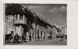 AK - Bosnien - Herzeg. - BIHAC (Wihitsch) - Partie I/d Franz Josef Strasse 1920 - Bosnien-Herzegowina