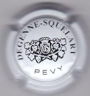 DEGENNE-SQUELETART N°14 - Champagne