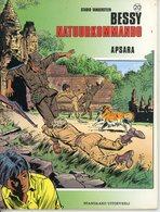 Bessy Natuurkommando - Apsara (1ste Druk)  1990 - Bessy