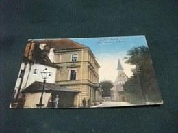 PICCOLO FORMATO GASTHOF KARL ROCHER MAUTHAUSEN A. D. DONAU AUSTRIA - Austria