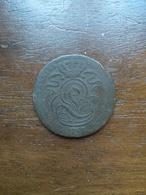 5 Centimes 1842 Belgique - 1831-1865: Léopold I