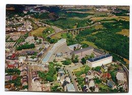 CPM 22 : ST BRIEUC  Panorama   A   VOIR   !!! - Saint-Brieuc