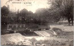 45 MONTARGIS - Le Déversoir - - Montargis